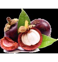 Антиоксиданты из плодов мангустина. Что такое ксантоны?